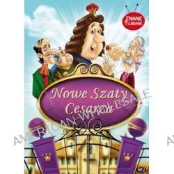 Nowe szaty cesarza (DVD)