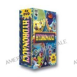 Hydronauci (kolekcja 4 bajek) (DVD)