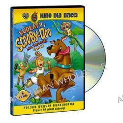 Kudłaty i Scooby-Doo na tropie Cz. 2 (DVD)