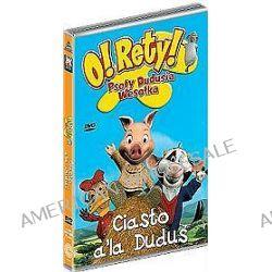 O! Rety! Psoty Dudusia Wesołka: Ciasto a'la Duduś (DVD)