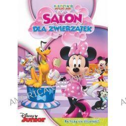 Klub Przyjaciół Myszki Miki: Salon dla zwierzątek (DVD)