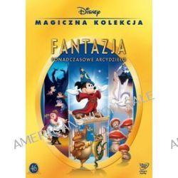 Magiczna Kolekcja - Fantazja (DVD) - James Algar, Samuel Armstrong