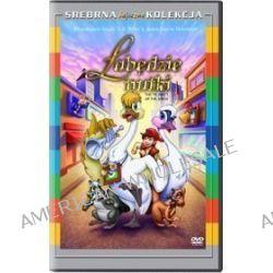 Łabędzie nutki (srebrna kolekcja) (DVD) - Terry L. Noss, Richard Rich