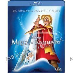 Miecz w kamieniu. 50 rocznica premiery (edycja 2013) (Blu-ray Disc)