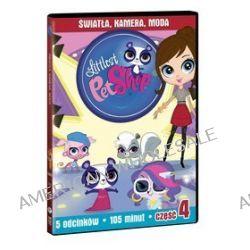 Littlest Pet Shop, Część 4 (DVD) - Joel Dickie, Dallas Parker