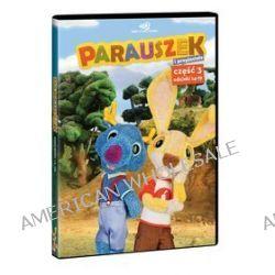 Parauszek i przyjaciele. Część 3 (DVD) - Krzysztof Brzozowski