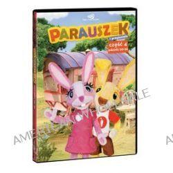 Parauszek i przyjaciele. Część 4 (DVD) - Krzysztof Brzozowski
