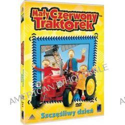 Mały czerwony Traktorek: Szczęśliwy dzień (DVD)