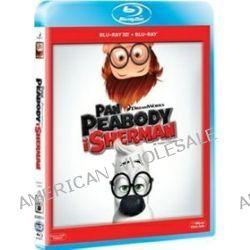 Pan Peabody i Sherman 3D i 2D [2Blu-ray] (Blu-ray Disc) - Rob Minkoff