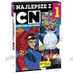 Najlepsze z Cartoon Network - część 1. Czas bohaterów! (DVD)