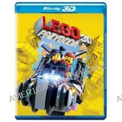 Lego Przygoda 3D + 2D (2 Blu-ray) (Blu-ray Disc) - Phil Lord, Christopher Miller