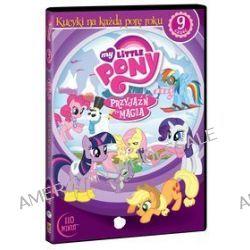 My Little Pony: Przyjaźń to magia, Część 9 (DVD) - Jayson Thiessen, James Wootton