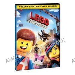 Lego Przygoda: Wydanie specjalne z albumem (DVD) - Phil Lord, Christopher Miller