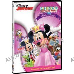 Klub Przyjaciół Myszki Miki. Bal maskowy [DVD] (DVD) - Rob LaDuca, Sherie Pollack, Kelly Ward