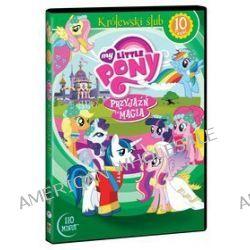 My Little Pony: Przyjaźń to magia. Część 10 [DVD] (DVD) - Jayson Thiessen, James Wootton