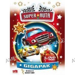 Super auta (DVD)