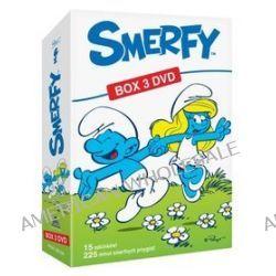 Smerfy (3 DVD) (DVD)