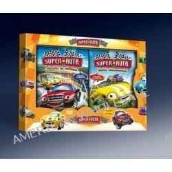 Super auta (2 bajki DVD + ramka na zdjęcia) (DVD)