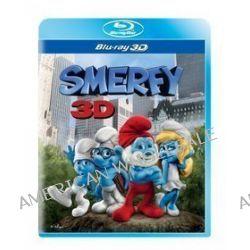 Smerfy 3D (Blu-ray Disc) - Raja Gosnell