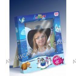 Śniegusie (DVD+ramka na zdjęcie) (DVD)