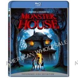 Straszny dom (Blu-ray Disc) - Gin Kenan