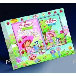 Truskawkowe ciastko (2 bajki DVD + ramka na zdjęcia) (DVD)