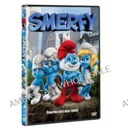Smerfy (DVD)