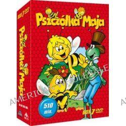 Pszczółka Maja (7 DVD) (DVD)