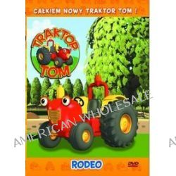Traktorek Tom - Rodeo (DVD)