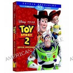 Toy Story 2 (Blu-Ray +DVD) (Blu-ray Disc/DVD) - John Lasseter
