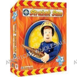Strażak Sam (DVD)