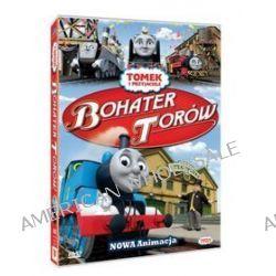 Tomek - Bohater torów (DVD)