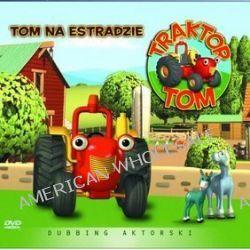 Traktorek Tom - Na estradzie (DVD)