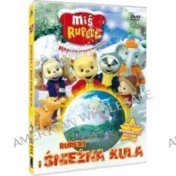 Rupert i śnieżna kula (DVD)