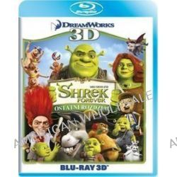 Shrek Forever 3D (Blu-ray Disc) - Mike Mitchell