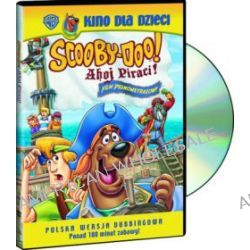 Scooby-Doo: Ahoj piraci (DVD)