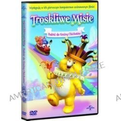 Troskliwe misie (DVD)