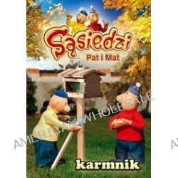 Sąsiedzi - Karmnik (DVD)
