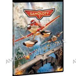 Samoloty 2 [DVD] (DVD) - Roberts Gannaway