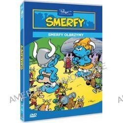 Smerfy: Smerfy olbrzymy (DVD)