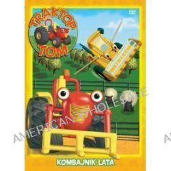 Traktorek Tom - Kombajnik lata (DVD)