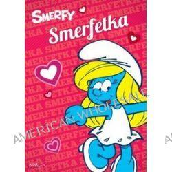 Smerfy - Smerfetka (DVD)