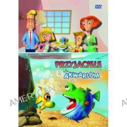 Przyjaciele z akwarium (DVD)