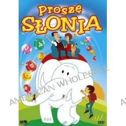 Proszę słonia (DVD) - Witold Giersz