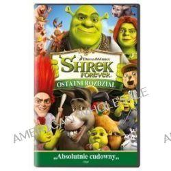 Shrek Forever (DVD) - Mike Mitchell