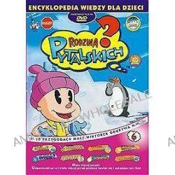 Rodzina Pytalskich cz. 6 (DVD)