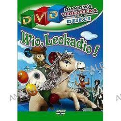 Wio, Leokadio (DVD)