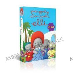 Przygody słoniczki Elli [2DVD] (DVD)