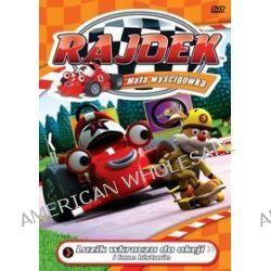 Rajdek - Luzik wkracza do akcji (DVD)