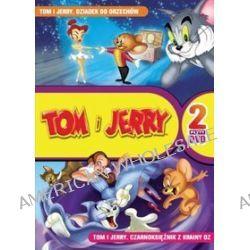 Tom i Jerry: Pakiet baśniowy (Dziadek do orzechów/ Czarnoksiężnik z krainy Oz) (2 DVD) (DVD)